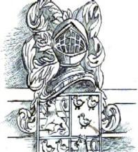 armoiries de la famille Auffray